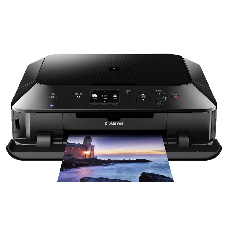 Buy Canon Pixma Mg5470 Multifunction Inkjet Printer at Rs.12099