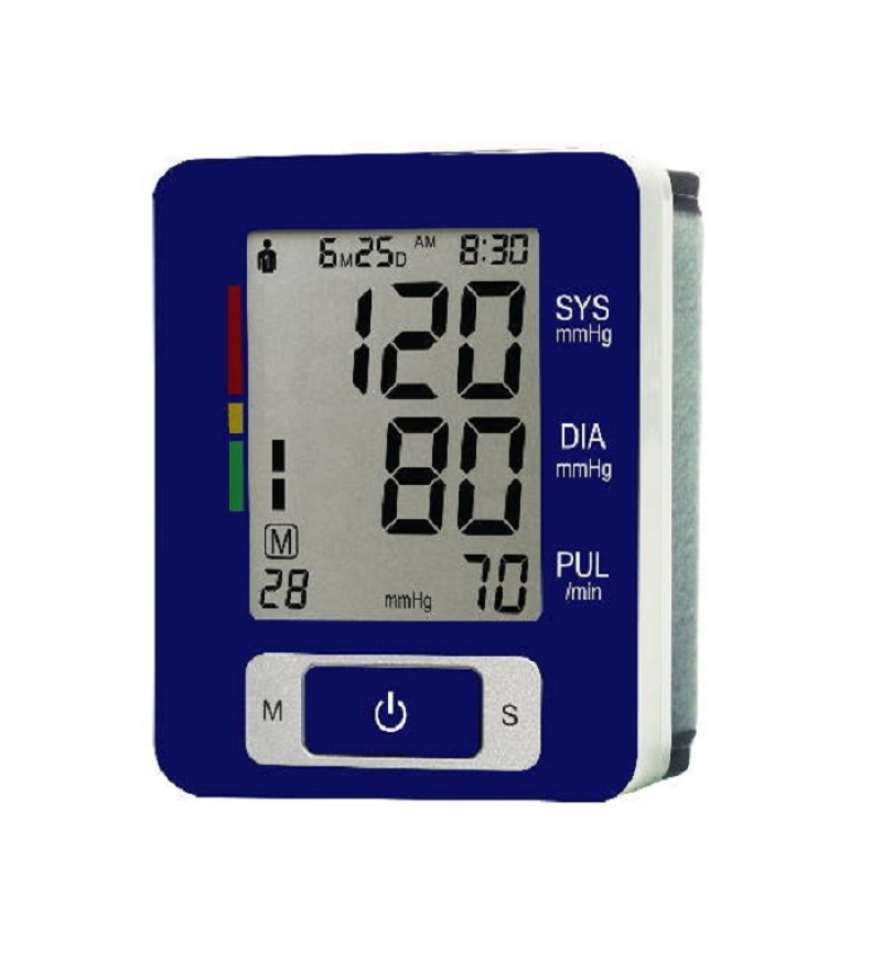 Buy JSB DBP04 digital wrist type BP monitor at Rs.1134