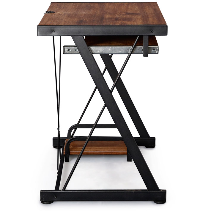 Buy Fab Furnish Black Study Tables at Rs.4893