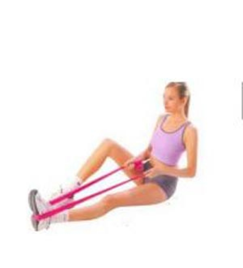 Buy Kamachi Latex Aerobic Band Exerciser at Rs.734