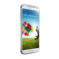 Buy Samsung Galaxy S4 white forest at Rs.35499