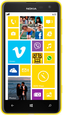 Buy Nokia Lumia 625 at Rs.18794