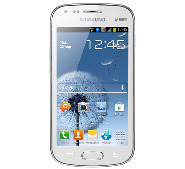 Buy Samsung Galaxy S Duos S7562 at Rs.12999
