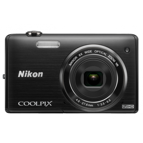 Buy Nikon Coolpix S5200 (Black) at Rs.7765
