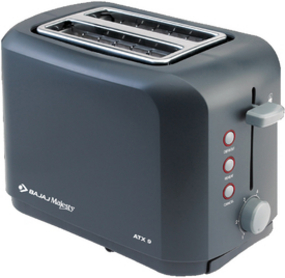 Buy Bajaj Majesty auto Pop Toaster at Rs.1569