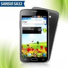 Buy Sansui Android Mobile Phone - SA32 at Rs.2999