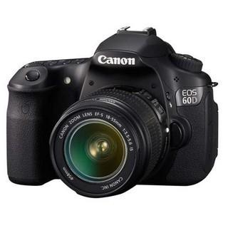 Buy Canon EOS 60D Camera at Rs.46995