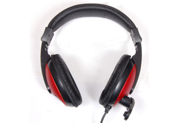 Buy Quantum 889 Head Phone With Mic at Rs.275