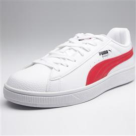 Buy Puma white men running shoes at Rs.1499