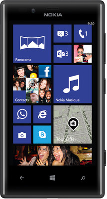 Buy Nokia Lumia 720 at Rs.16549