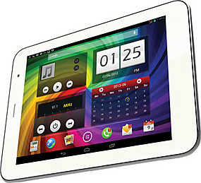 Buy Micromax Canvas P650 Tablet (White) at Rs.13987