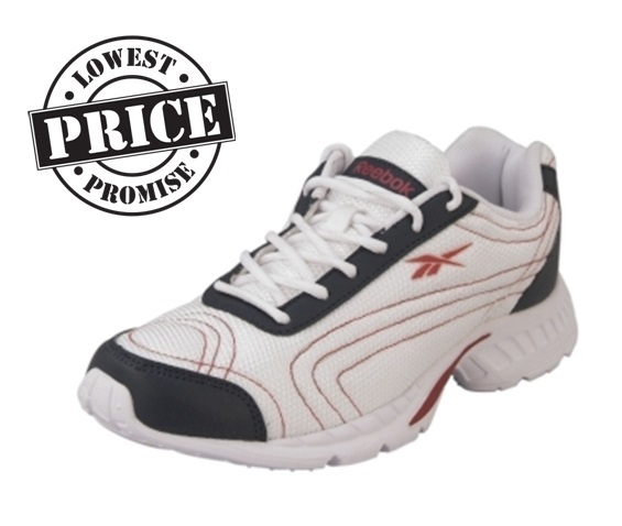 Buy Reebok Light Speed Running Shoes at Rs.1299