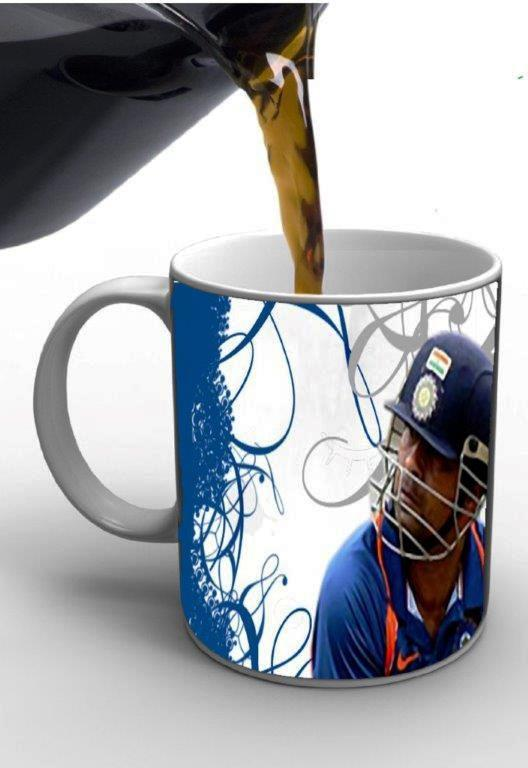 Buy Sachin with his winning bat mug at Rs.140