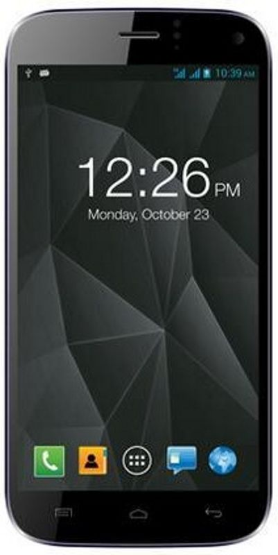 Buy Micromax Canvas Turbo-A250(Midnight Blue) at Rs.19969