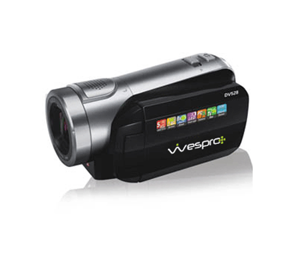 Buy Wespro 5MP Digital Camcorder DV528 + Charger set at Rs.3311
