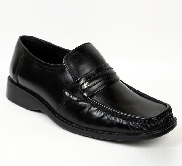 Buy Haroads fomal shoes for men-Black(S009) at Rs.799