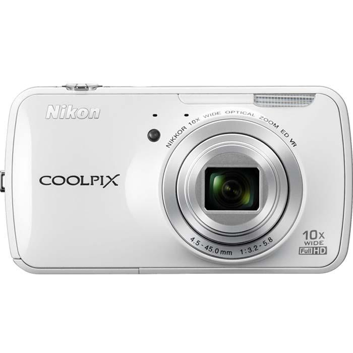 Buy Nikon Coolpix S800c at Rs.15594