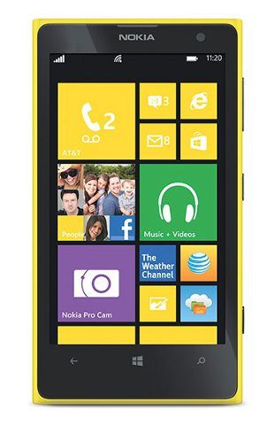 Buy Nokia Lumia 1020 at Rs.46946