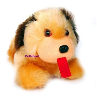 Buy new soft toy cute puppy at Rs.149
