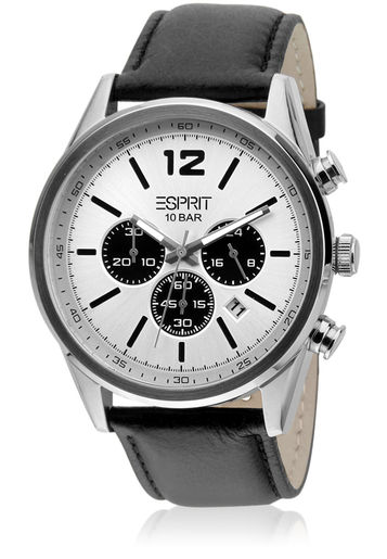 Buy Esprit ES106351002 Chronograph watch at Rs.9446