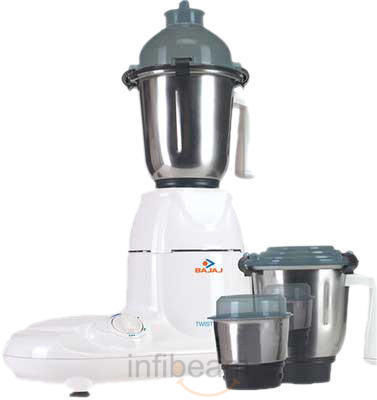 Buy Bajaj Twister Mixer Grinder at Rs.3155