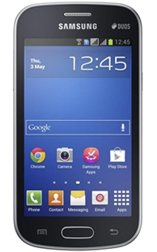 Buy Samsung Galaxy Trend S7392 at Rs.7589