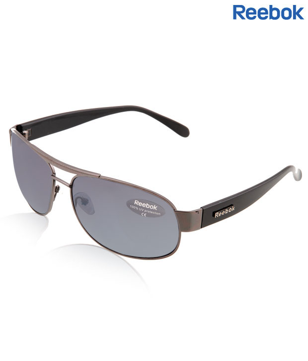 Buy Reebok Stylish Black Sunglasses at Rs.699
