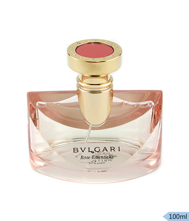 Buy Bvlgari Rose Essentielle Women Perfume at Rs.4880