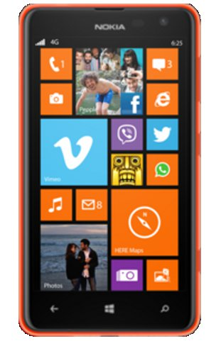 Buy Nokia Lumia 625 at Rs.16655