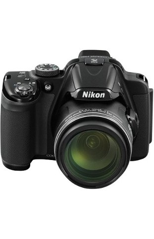 Buy Nikon Coolpix P520 at Rs.21826