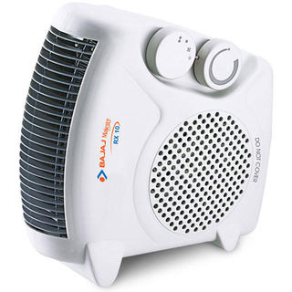 Buy Bajaj RX10 Room Heater at Rs.2969
