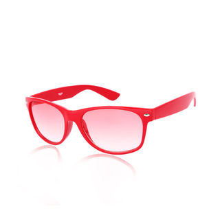 Buy Creed Elegant Red Wayfarer Sunglasses at Rs.299