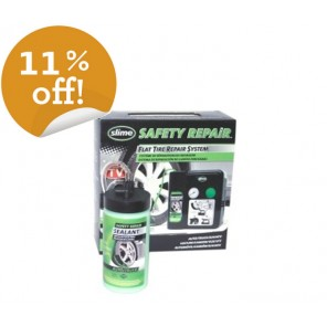 Buy Slime Safety Spair Refill Bottle at Rs.1390