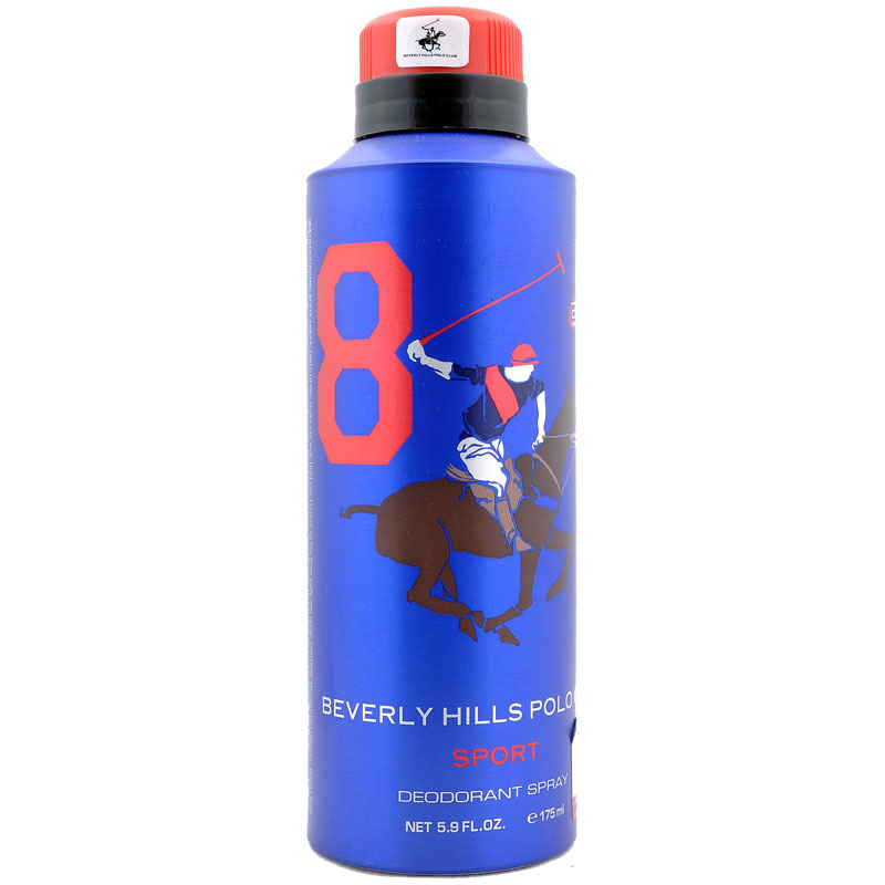 Buy Beverly Hills Polo Club Deodorant at Rs.190