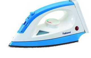 Buy Fabiano Fab-Si-11 Steam Iron at Rs.513