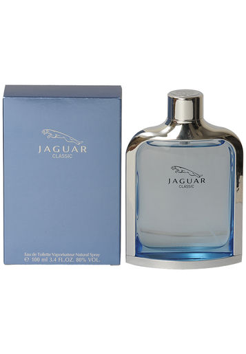 Buy Jaguar Blue EDT Perfume at Rs.1699