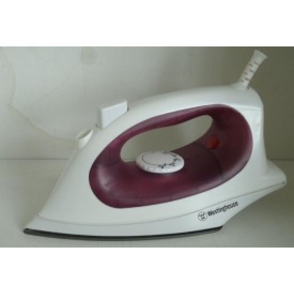 Buy Westinghouse Steam Iron at Rs.950