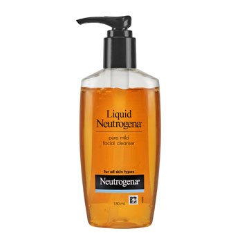 Buy Neutrogena Liquid Face Cleanser at Rs.229