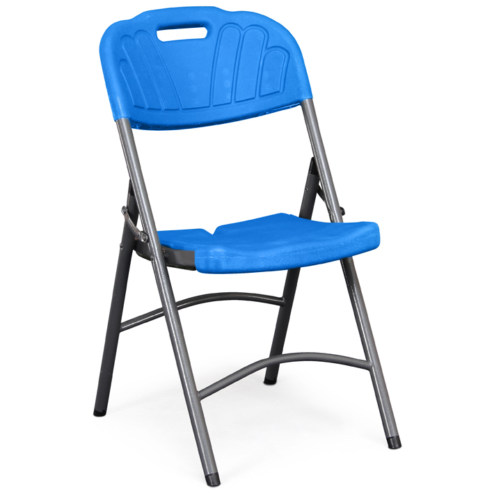 Buy Fab Furnish Blue Trendy Chairs at Rs.2049