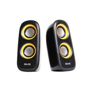 Buy Advik Mini USB Speaker at Rs.599