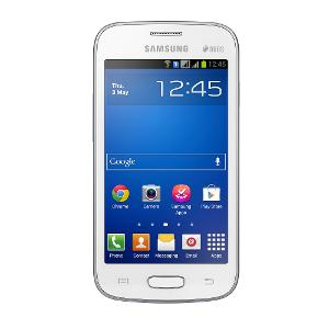 Buy Samsung Galaxy Star Pro S7262 Android Phone at Rs.6589