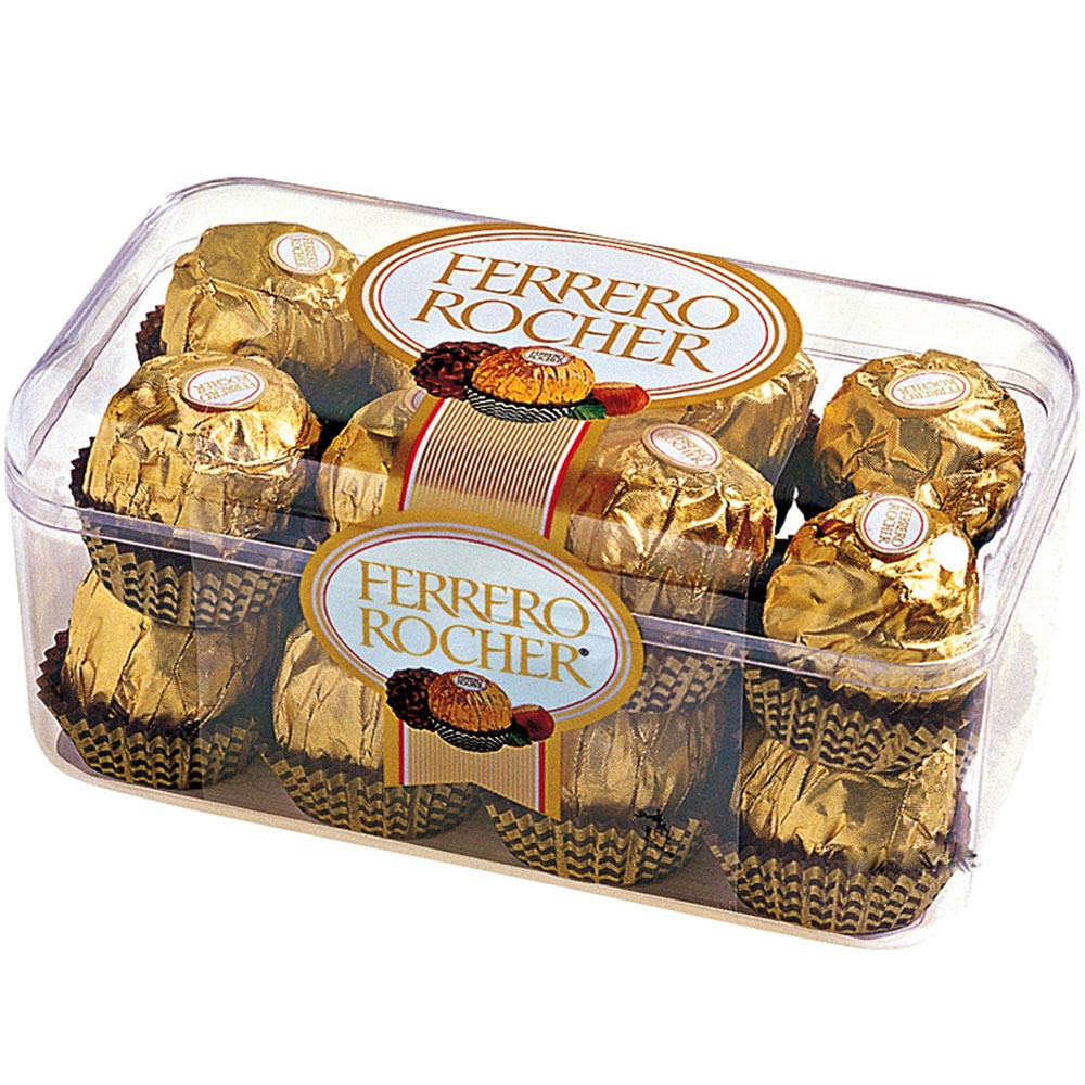 Buy Swiss Ferrero Rocher Chocolate Gift at Rs.686