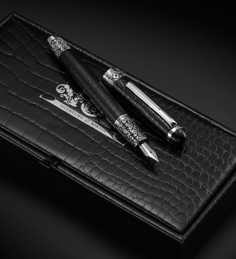 Buy Fountain Pen at Rs.2870