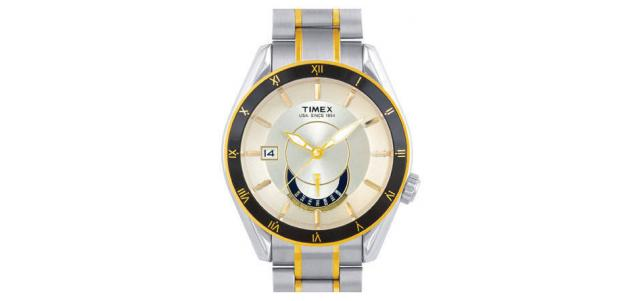 Buy Timex Aura Men's Watch at Rs.3991