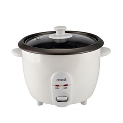 Buy Croma 1 Litre Rice Cooker at Rs.1290