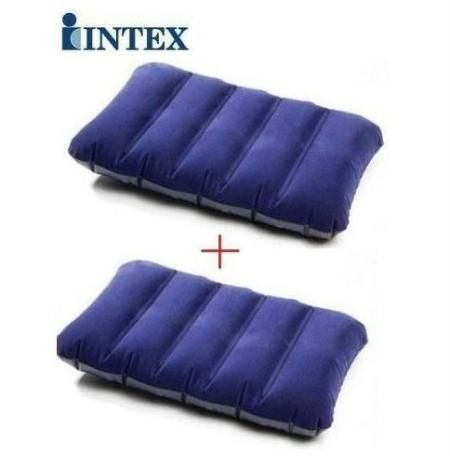 Set of 2 Intex Inflatable Pillows at Rs.199