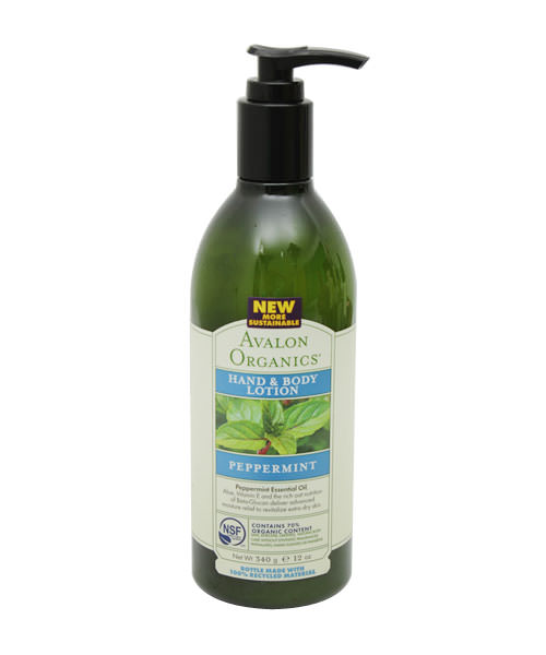 Buy Avalon Organics Hand & Body Lotion at Rs.760