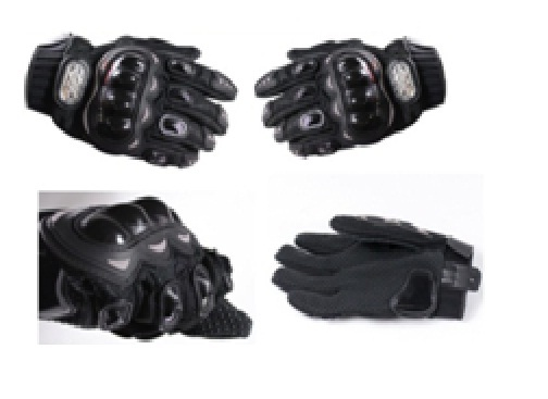 Buy Pro Biker Bike Gloves at Rs.281