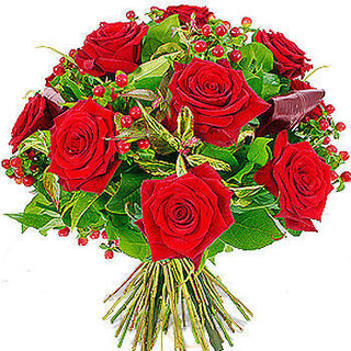 Buy Red Roses Charm at Rs.425