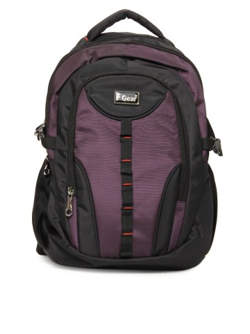 Buy F Gear Unisex Backpack at Rs.894